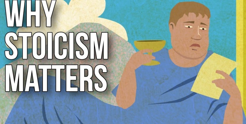 Why Stoicism Matters