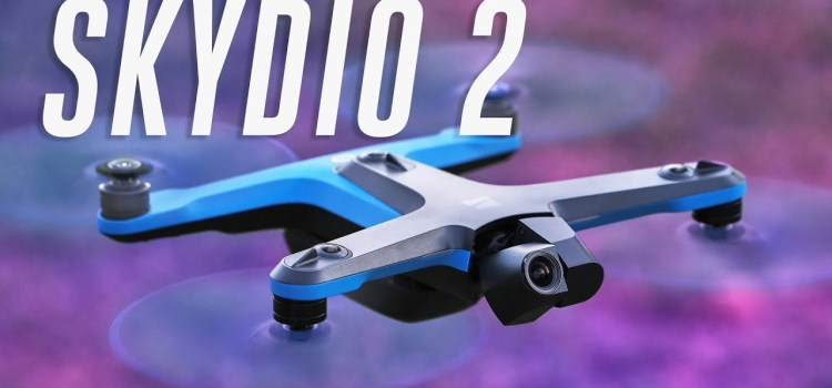 Skydio 2: An Affordable Autonomous Drone