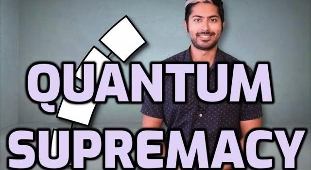Quantum Supremacy?!