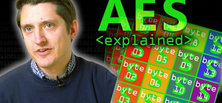 AES (Advanced Encryption Standard) Explained