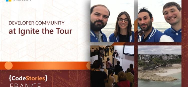 A Look at Microsoft France: Developer Community