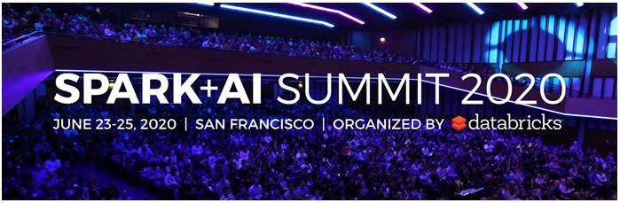 Spark + AI Summit Reveals 2020 Keynote Speakers and Expanded Training