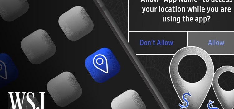 How Governments Obtain and Use Cellphone Location Data