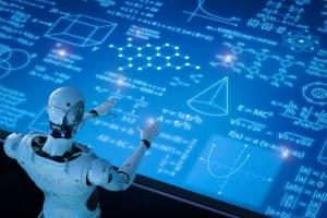 An Enterprise Formula for AI Success