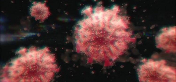 The Tech Fighting The Coronavirus