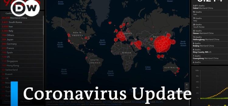 Interesting Overview of Coronavirus