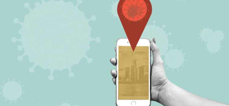 Can Our Cellphone Location Data Save Us from a COVID-19 Recession
