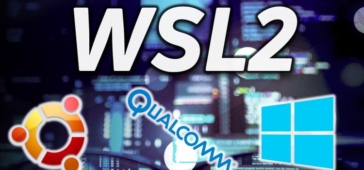 Windows Subsystem for Linux 2 is Here