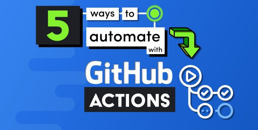 5 Ways to DevOps-ify your App – Github Actions Tutorial