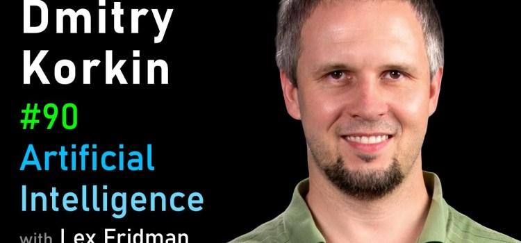 Dmitry Korkin on the Computational Biology of Coronavirus
