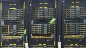 One Supercomputer's HPC And AI Battle Against The Coronavirus