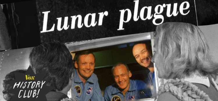 Why NASA Quarantined the Apollo 11 Astronauts