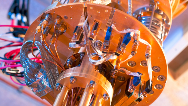 Is Quantum AI Still Years from Enterprise Prime Time?