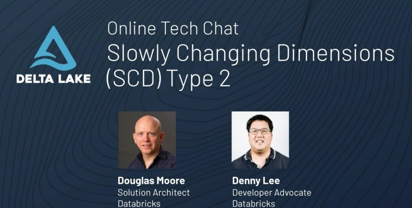 Slowly Changing Dimensions (SCD) Type 2