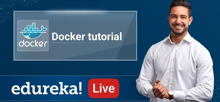 Learn Docker in 15 Mins