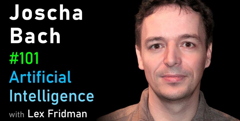 Joscha Bach on Artificial Consciousness and the Nature of Reality