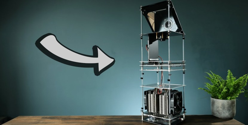 Building a TRUE 4k Home Cinema Projector