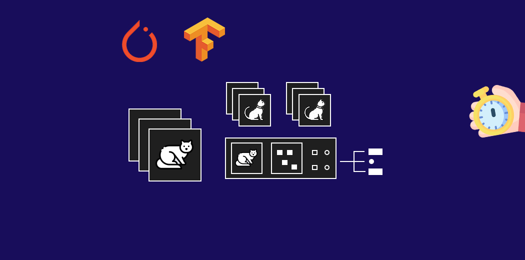 How to Train an Image Classification Model in PyTorch and TensorFlow