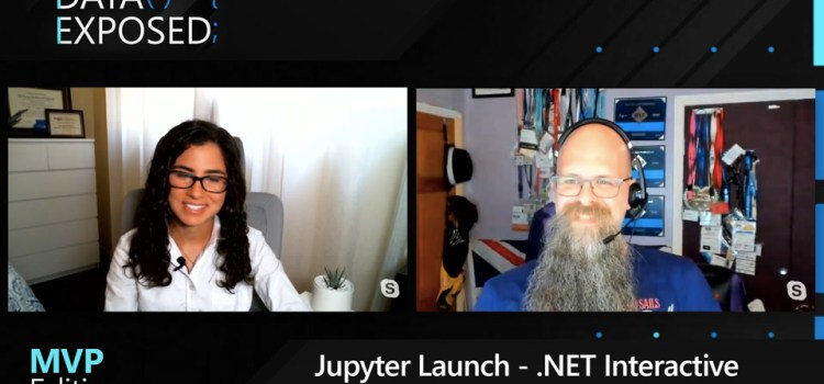 How to Use .NET Interactive Jupyter Notebooks in Daily Work-Life
