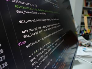 Python Use By Data Scientists Growing