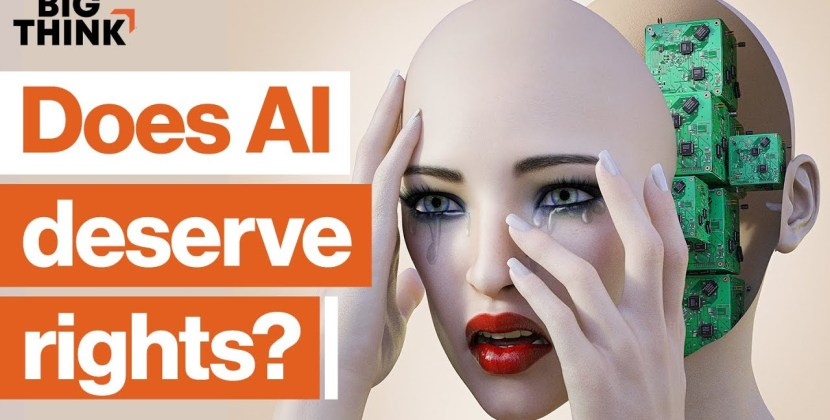 Should Conscious AI Have Rights?