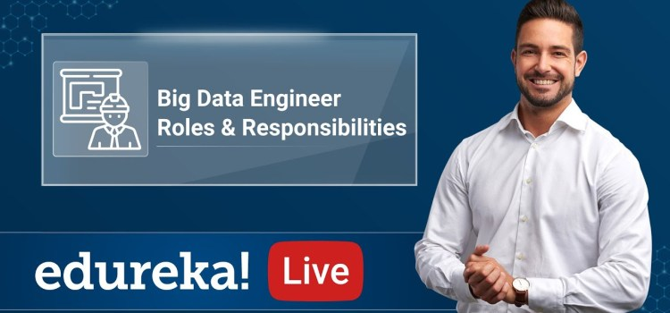 Big Data Engineer Roles & Responsibilities