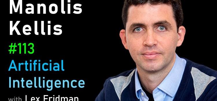 Manolis Kellis on Human Genome and Evolutionary Dynamics