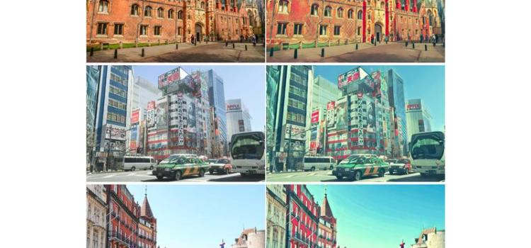 AnimeGan Machine Learning Turn Photos Anime-Style Backgrounds info