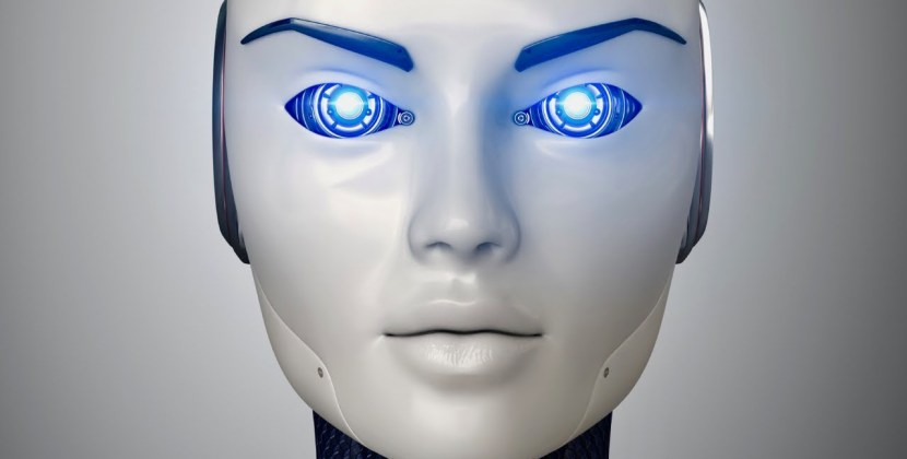 Artificial Intelligence, Robotics, and the Future Economy Documentary