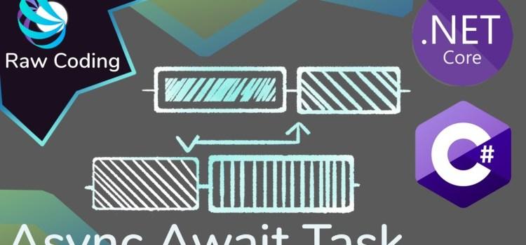 Deep Dive into C# Async/Await/Task