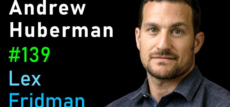 Andrew Huberman on Neuroscience of Optimal Performance
