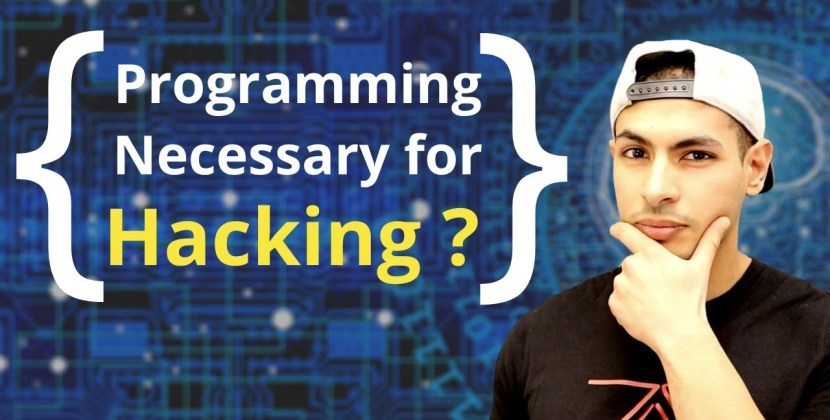 Is Programming Necessary for Hacking?