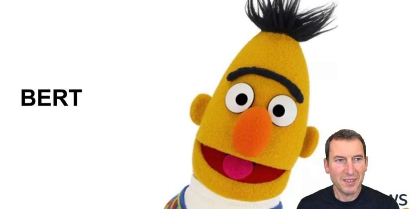 BERT and Applications