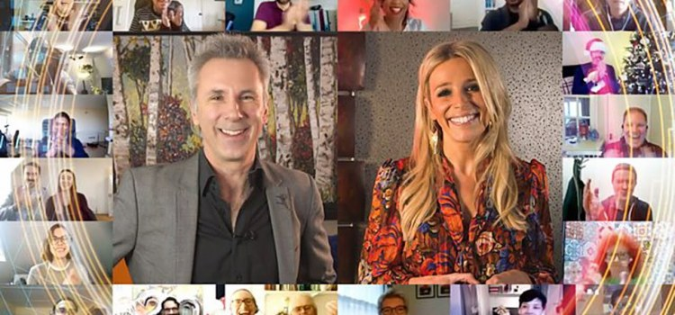 BBC Click Turns 20