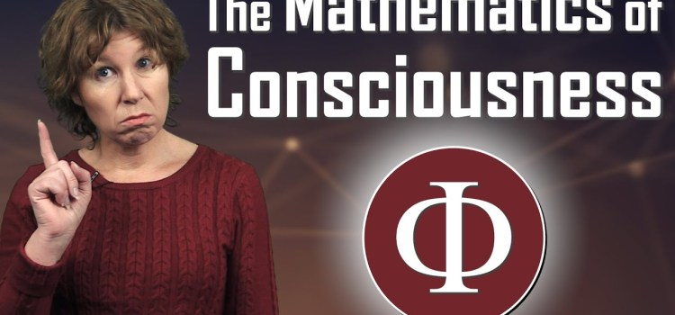 The Mathematics of Consciousness