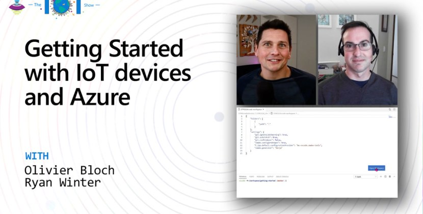 Getting Started with IoT Devices on Azure