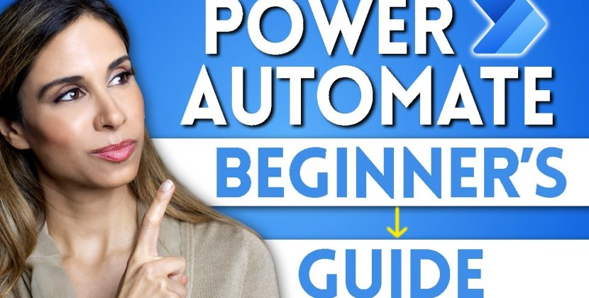 Learn to Use Power Automate with Examples