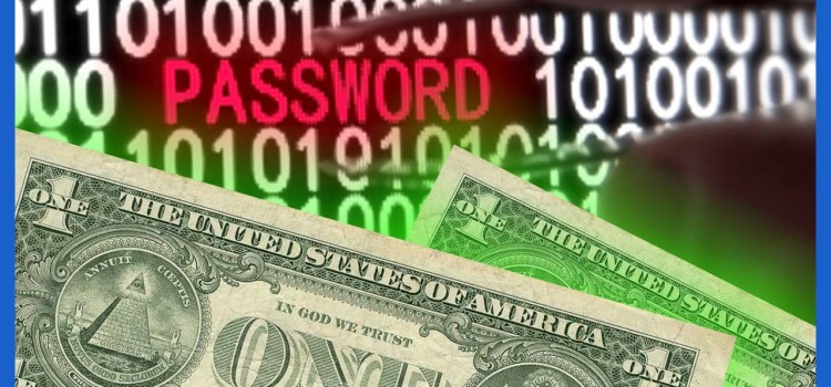 A Shocking 3.27 Billion Passwords Are on Sale for Song