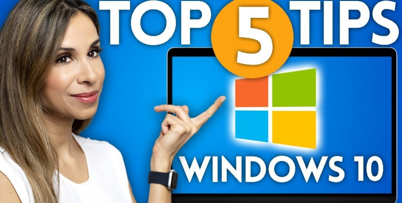 Windows 10 Tips & Tricks You NEED to Use in 2021!