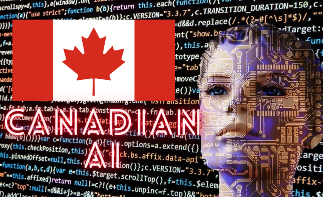 The Rise of AI and the Canadian Silicon Valley