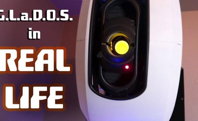 How to Turn Alexa into GLaDOS