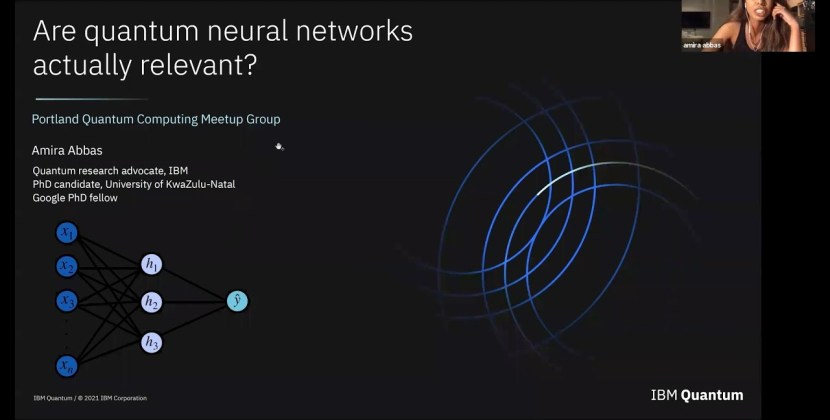 Are Quantum Neural Networks Relevant?