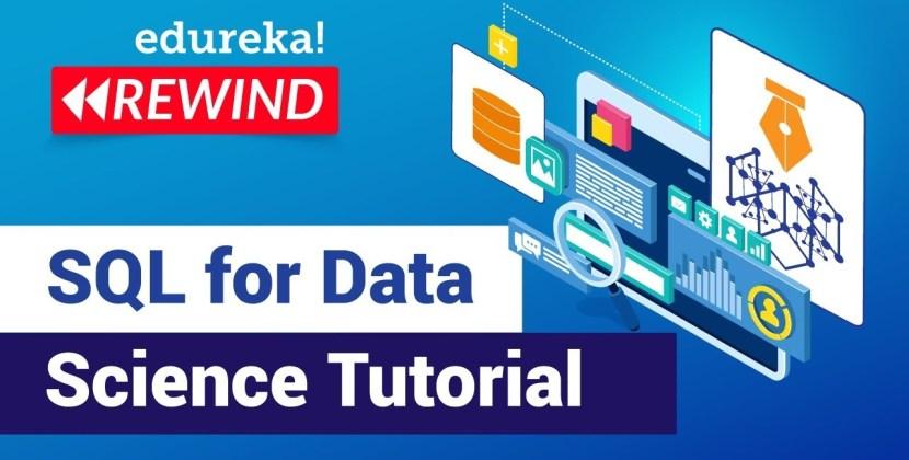 SQL For Data Science Tutorial