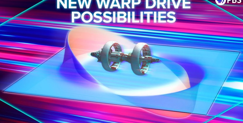 The Real Science of Warp Drives