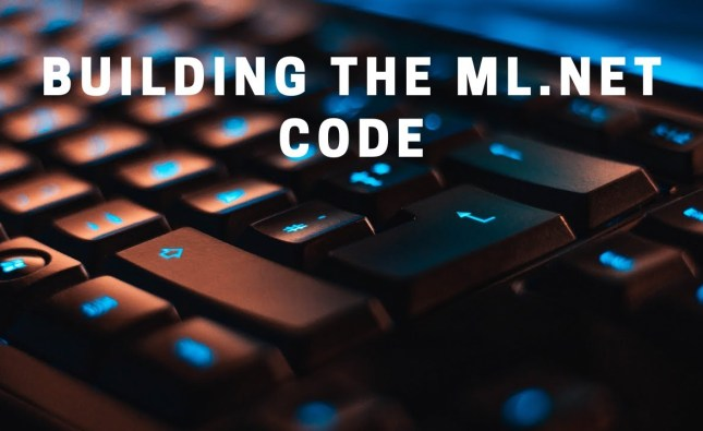 How to Build the ML.NET Repository