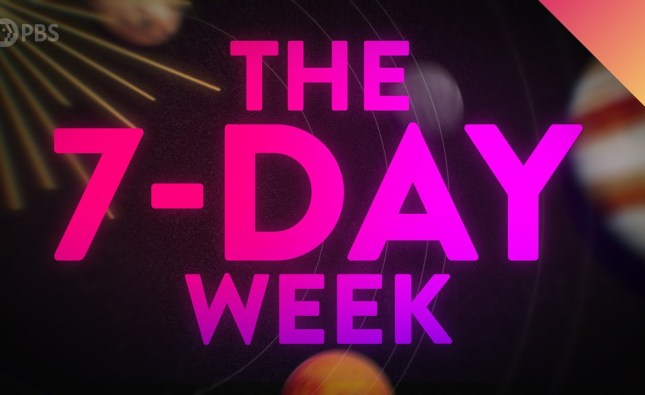 Why Are There 7 Days In a Week? EXPLAINED