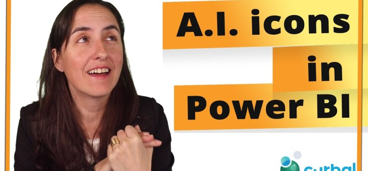 How to Quickly Create Icons for Power BI Reports with AI Help