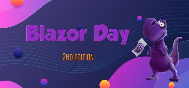 BlazorDay 2021