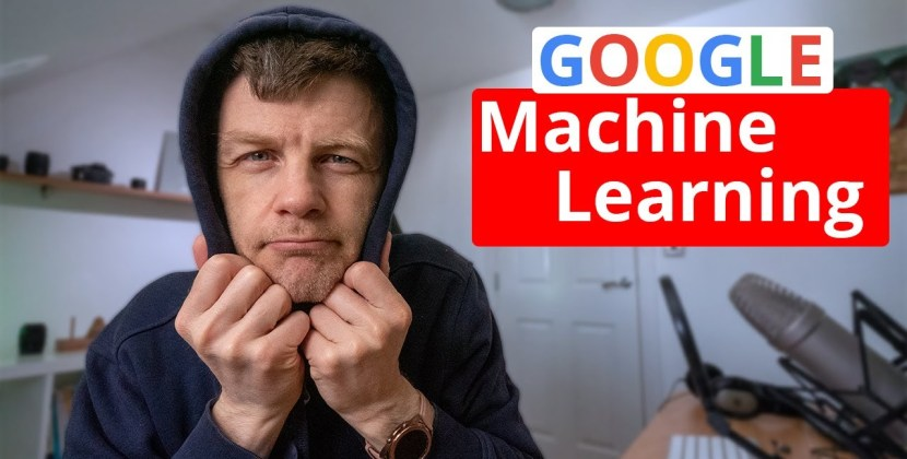 Google has a Free Machine Learning Course