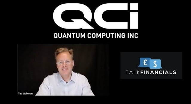 Financial Analysis of Quantum Computing Industry